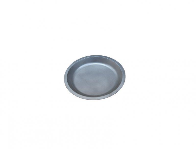 Тарелка титановая мелкая