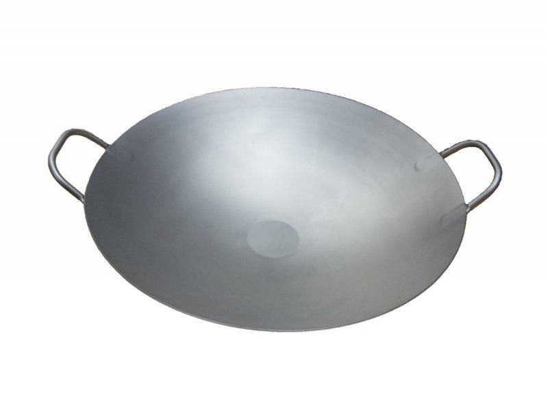 """Сковорода """"ВОК"""" титановая диаметр 420 мм"""