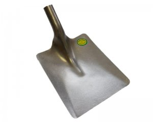 Лопата подборочная титановая