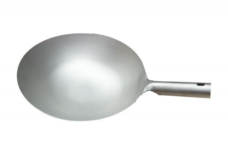 """Сковорода """"ВОК"""" титановая диаметр 360 мм"""