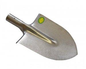 Лопата штыковая титановая